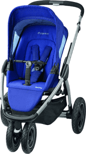 MAXI-COSI Mura 3 Plus - River Blue