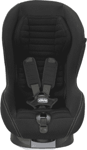 CHICCO Fotelik X-Pace Isofix 9-18kg 15 ombra