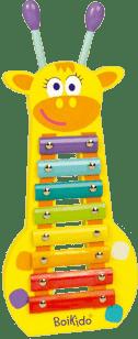BOIKIDO Xylofón Žirafa