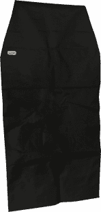 AXKID Ochraniacz siedzenia Black