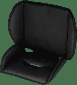 AXKID Dodatkowa wkładka do fotelika 9-25 kg Black