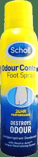 SCHOLL Fresh Step Antiperspirant sprej na nohy 150 ml