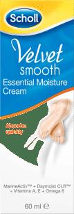 SCHOLL Intenzívny hydratačný krém na chodidlá 60 ml