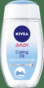 NIVEA Baby Ošetrujúci olej 200ml