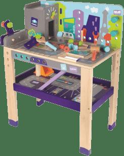 BOIKIDO Pracovný stôl 2 v 1