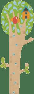 BOIKIDO Strom 2v1 metr + vešiak