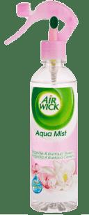 AIRWICK Aqua Mist Magnólie a Třešeň 345 ml