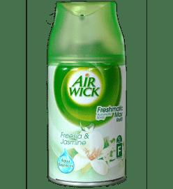 AIRWICK Spray 4in1 Biały kiaty 240 ml