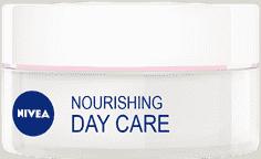 NIVEA Výživný denný krém pre starostlivosť o pleť 50ml