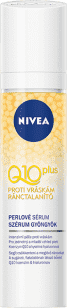 NIVEA Q10 plus perlové sérum proti vráskám 40ml