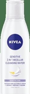 NIVEA Upokojujúca micelárna voda C 200ml