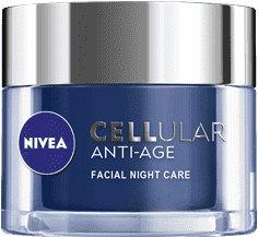 NIVEA Noční krém Cellular Anti-age 50ml