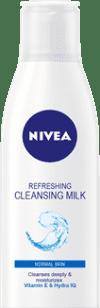 NIVEA Osviežujúce pleťové mlieko pre normálnu pleť 200ml