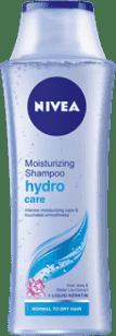 NIVEA Šampon Hydro Care 250ml
