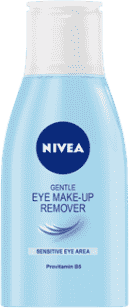 NIVEA Extra jemný odličovač očních partií 125ml