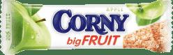 CORNY BIG FRUIT jablko 40g - cereálna tyčinka