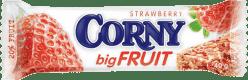 CORNY BIG FRUIT jahoda 40g - cereální tyčinka