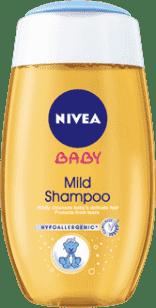 NIVEA Baby Extra jemný šampón 200ml