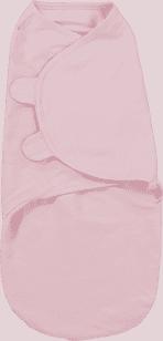 SUMMER INFANT Zavinovačka SwaddleMe S - ružová