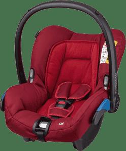 MAXI-COSI Citi Fotelik samochodowy - Robin Red