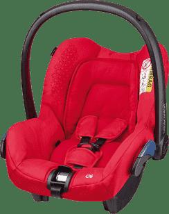 MAXI-COSI Citi Fotelik samochodowy – Origami Red