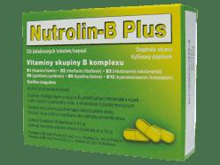NUTROLIN B Plus 20 ks