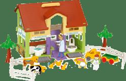 WADER Play House – weterynarz 25460