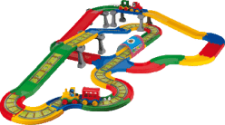 WADER KID CARS – Miasteczko 6,3 m