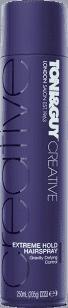 TONI&GUY Extreme Hold Hairspray 250 ml