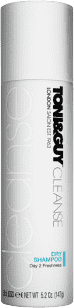 TONI & GUY suchý šampón 250ml