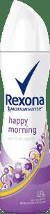REXONA Fragrance Collection Happy dezodorant spray 150 ml