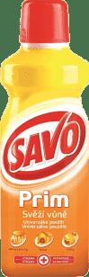 SAVO Prim Svieža vôňa 1l
