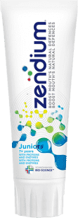 ZENDIUM Junior 75ml (zubná pasta)