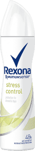 REXONA deo spray Stress Control 150ml (antiperspirant)