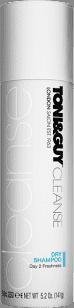 TONI & GUY suchý šampon 100 ml
