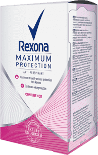 REXONA deo stick MaxPro Confidence 45ml (antiperspirant)