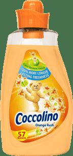 COCCOLINO Orange Rush 2l - płyn do płukania