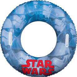 BESTWAY Dmuchane koło - Star Wars, średnica 91 cm
