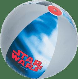 BESTWAY Dmuchana piłka - Star Wars, średnica 61 cm