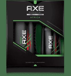AXE Africa darčekový balíček