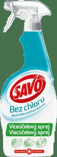 SAVO Univerzální sprej 700ml