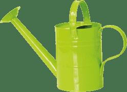 WOODY Konev - zelená - záhradné náradie