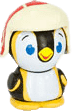 BRIGHT STARTS Zabawka - bohater Hab Connect-a-pals, 12-36 m, pingwin