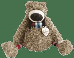 LUMPIN Medveď Jakob, malý