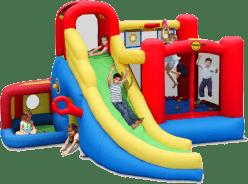 BELATRIX Wielofunkcyjne centrum zabaw 11w1