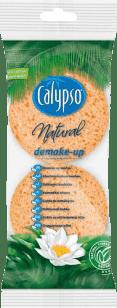 CALYPSO viskózní Remove Make-up odličovací houbičky 2 ks (Feedo klub)