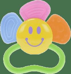BABY'S HAPPINESS Gryzaczek kwiatek