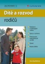 KNIHA Dítě a rozvod rodičů (CZ)