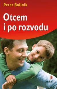 KNIHA Otcem i po rozvodu (CZ)