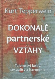 KNIHA Dokonalé partnerské vztahy (CZ)